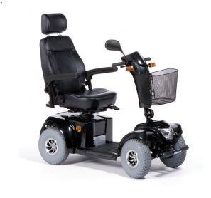Scooter electrique Vermeiren CERES 4 noir