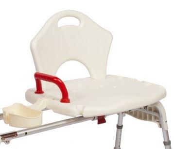 achat fauteuil d 39 acc s au bain et banc de transfert slide. Black Bedroom Furniture Sets. Home Design Ideas