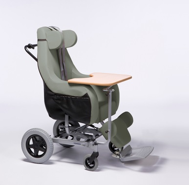 Fauteuil coquille coraille fauteuil de repos