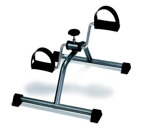 Pedalier standard exercizer