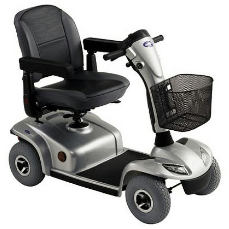 Invacare Leo scooter electrique