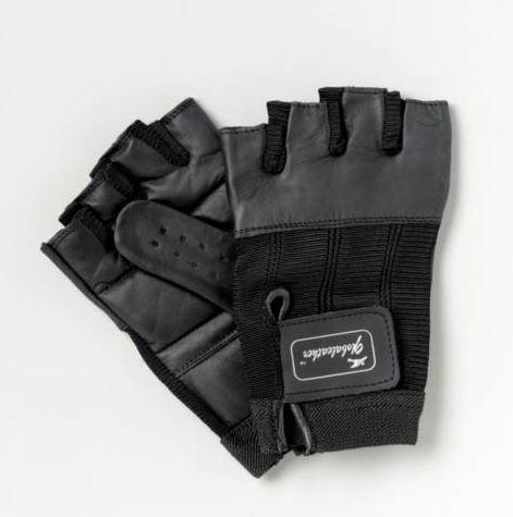 Paire de gants en cuir