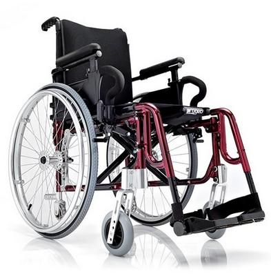 ULM PROGREO sur fauteuil basic light