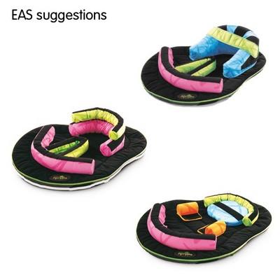 Suggestions de positionnements pediatrique matelas EAS