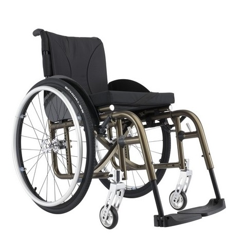 KUSCHALL COMPACT fauteuil roulant
