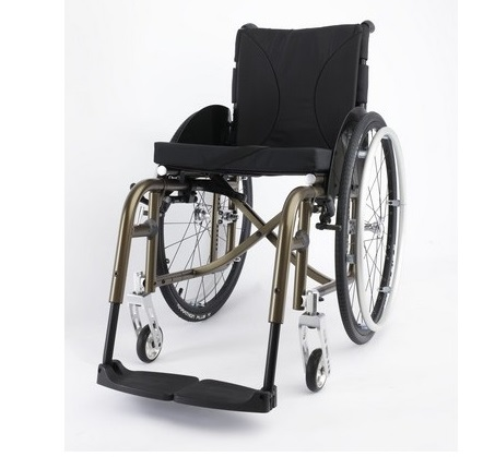 Fauteuil roulant Compact Kuschall