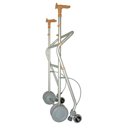 Rollatino rollator compact et ultra leger