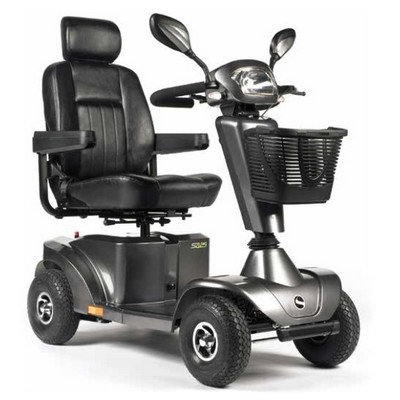 Scooter electrique S425 Sterling Sunrise