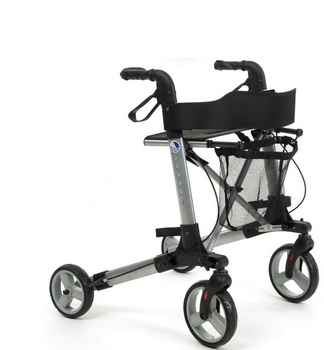 Rollator Vermeiren Quadri Light 4 roues