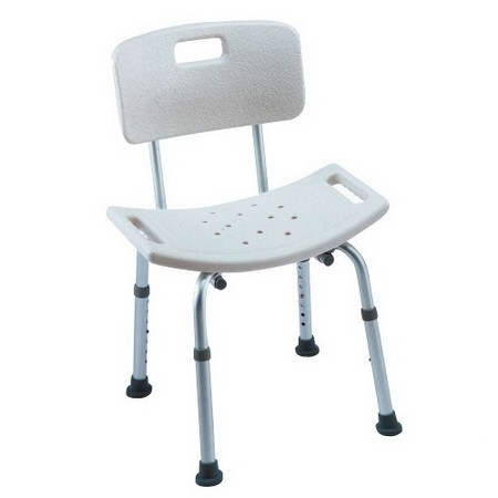 Chaise de douche Invacare H296 Chaise de douche