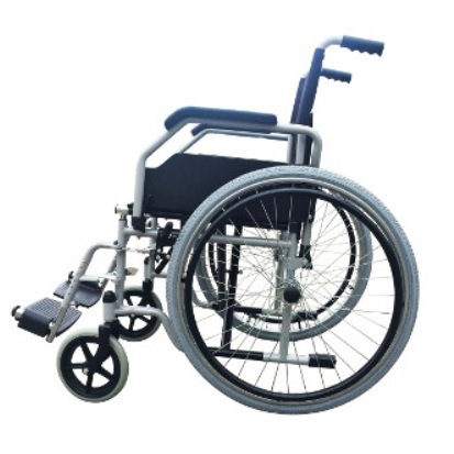 Fauteuil roulant Robust Lateral