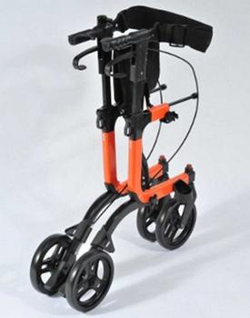 deambulateur pliant 4 roues neo confort