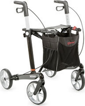 rollator carbone athlon vue d ensemble