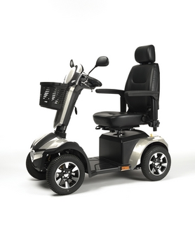 achat scooter electrique 4 roues vermeiren mercurius 4 le. Black Bedroom Furniture Sets. Home Design Ideas