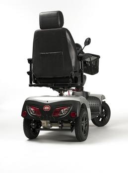 Scooter electrique 4 roues Carpo 2 SE Vermeiren