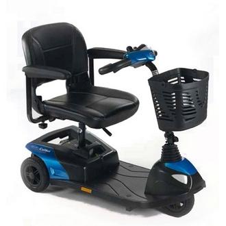 Scooter electrique Invacare 3 roues Colibri