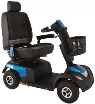 Invacare Comet Ultra scooter electrique