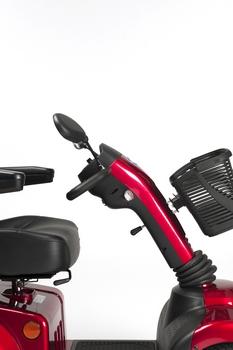 Scooter electrique 4 roues Ceres SE 4