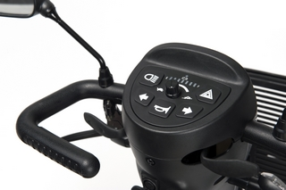 Scooter electrique 4 roues Eris VERMEIREN 4
