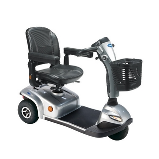 achat invacare leo scooter electrique 3 roues. Black Bedroom Furniture Sets. Home Design Ideas