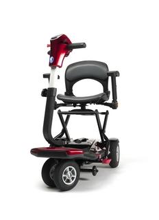Scooter pliable Vermeiren SEDNA Premium 2