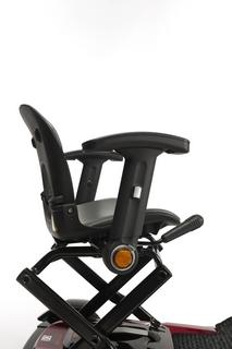 Scooter pliable Vermeiren SEDNA Premium 3