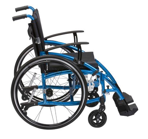 Guide achat fauteuil roulant sp cialiste fauteuils - Chaise roulante electrique prix ...