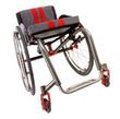 Fauteuils chassis rigides