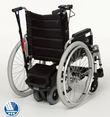Motorisation fauteuil roulant