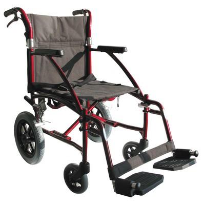 Fauteuil de transport et fauteuil de transfert