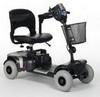 Scooter electrique de voyage mini scooter