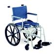 Chaise roulante de douche Invacare Lima H273